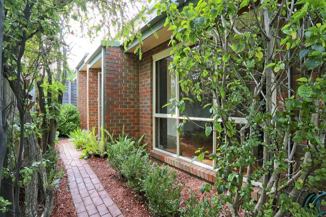 Picture of 11/203-207 Little Malop Street, GEELONG VIC 3220
