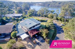 Picture of 92 O'connells Point Road, Wallaga Lake NSW 2546