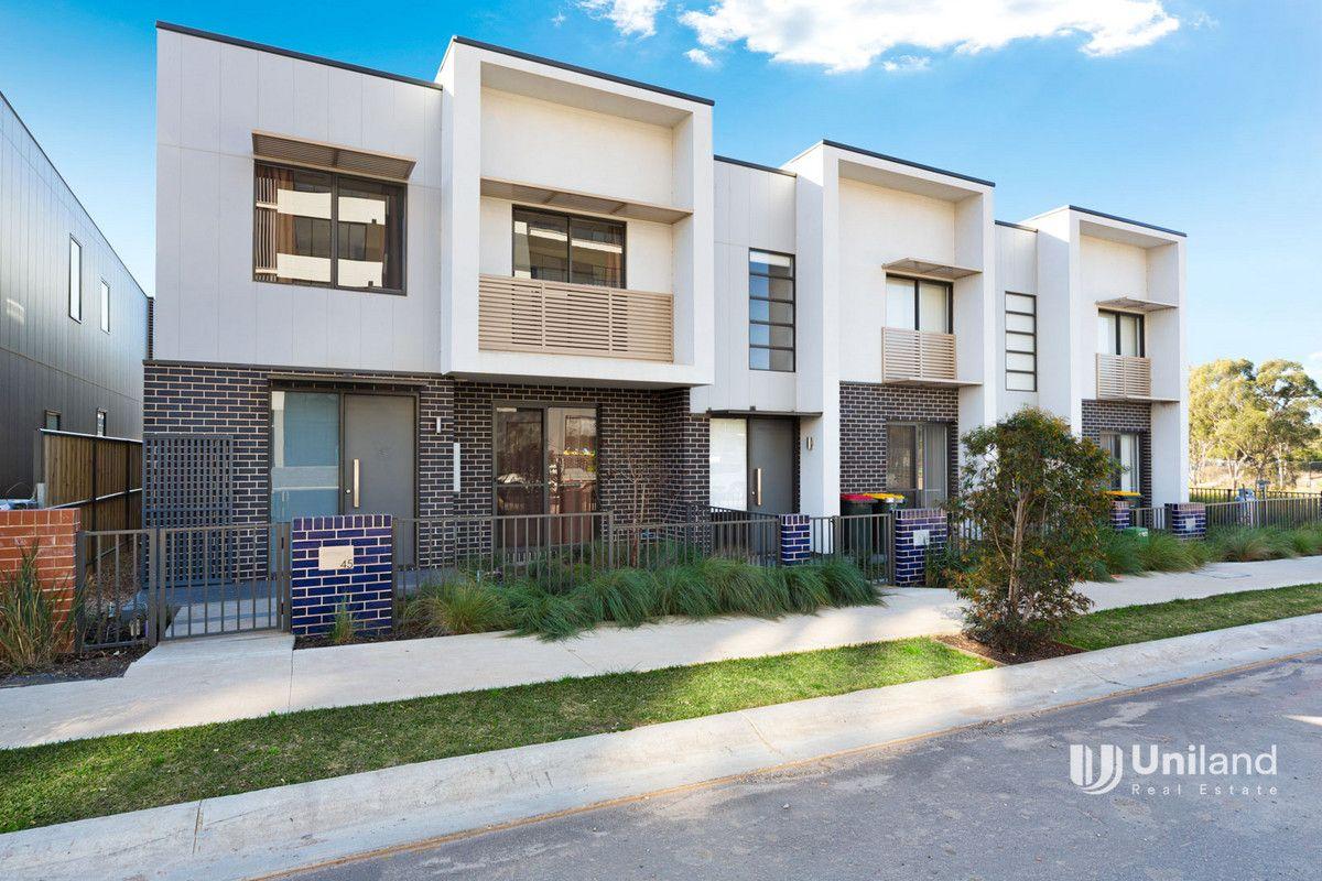 45 Grassland Street, Rouse Hill NSW 2155, Image 0