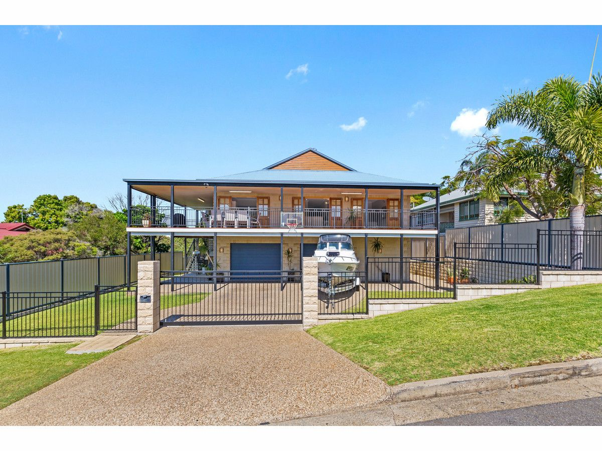 17 Elgin Street, The Range QLD 4700, Image 0