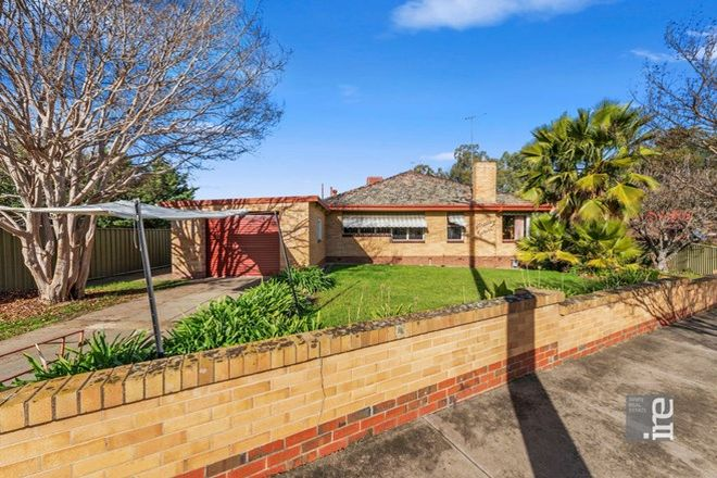 Picture of 40 Perry Street, WANGARATTA VIC 3677