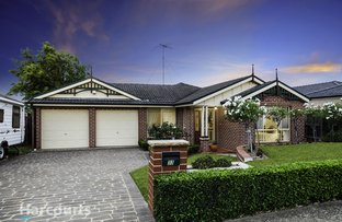Picture of 33 Stanford Circuit, Rouse Hill NSW 2155