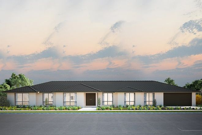 Picture of 1538 Jollytail Circuit, SPRING MOUNTAIN QLD 4124