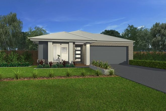 Picture of Lot 1571 Hadfield Circuit, CLIFTLEIGH NSW 2321