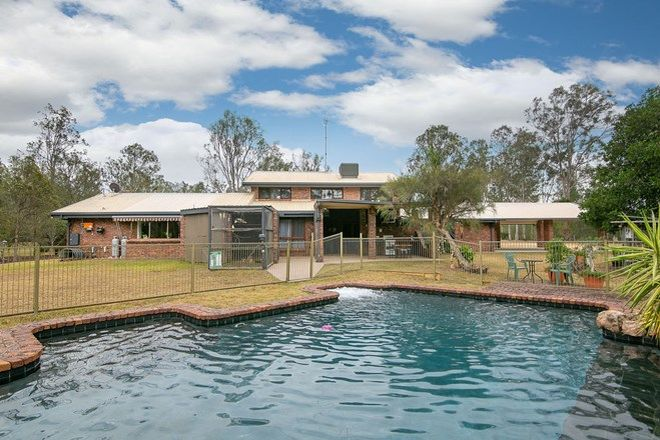 Picture of 101-111 Skyline Drive, KHOLO QLD 4306