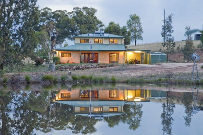 Picture of 408 Mt Camel-Graytown Road, REDCASTLE VIC 3523