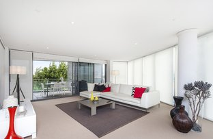 Picture of 205/96 Bow River Crescent, Burswood WA 6100
