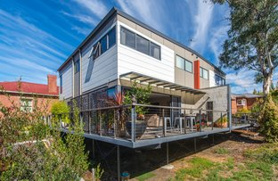 Picture of 3/9 Lincoln Street, Sandy Bay TAS 7005