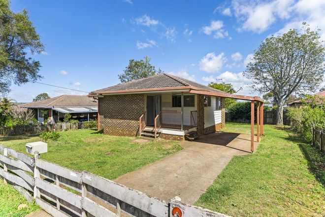 Picture of 19 O'Brien Street, HARLAXTON QLD 4350