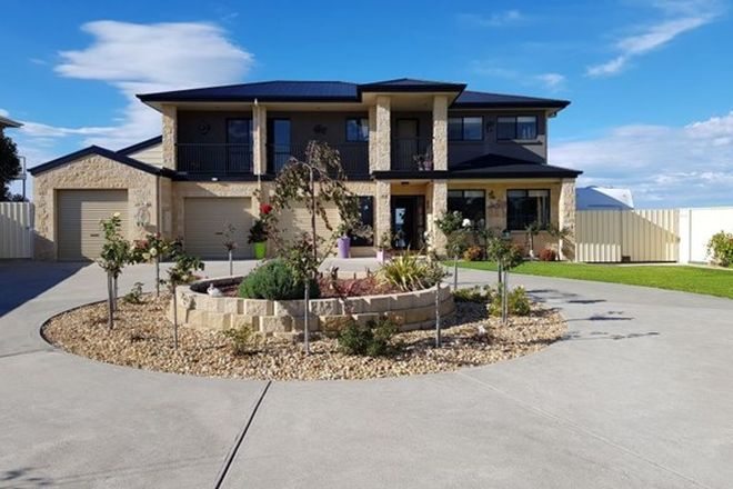 Picture of 22 Sea-Lakes Close, LAKES ENTRANCE VIC 3909