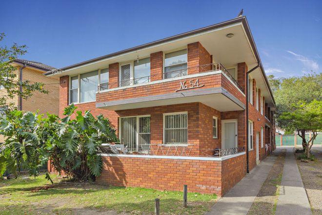 6/54 Burlington Road, HOMEBUSH NSW 2140