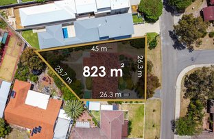 Picture of 50 Coleman Crescent, Melville WA 6156