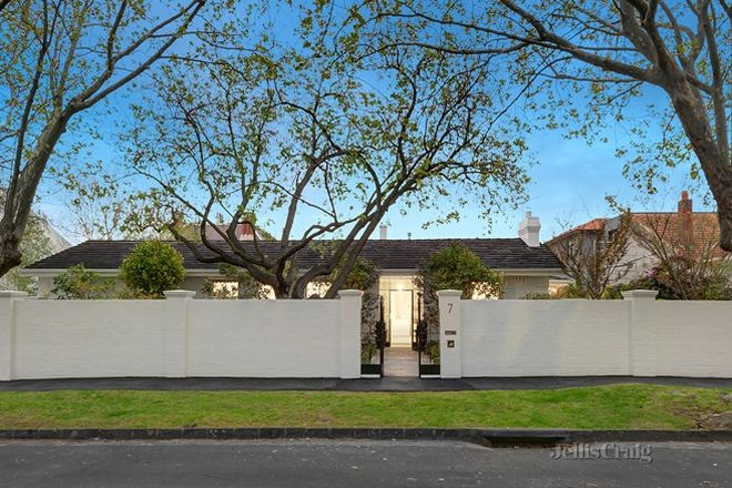 Picture of 7 Belson Street, MALVERN EAST VIC 3145