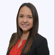 Karlie Muller, Sales representative