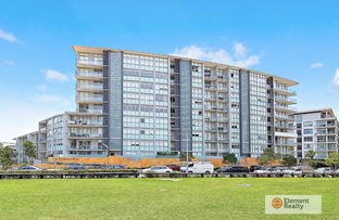 Picture of 100/38 Shoreline Drive, Rhodes NSW 2138