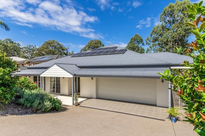 Picture of 110 River Meadows Drive, UPPER COOMERA QLD 4209