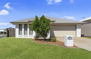 Picture of 93 Ravensbourne Crescent, North Lakes QLD 4509