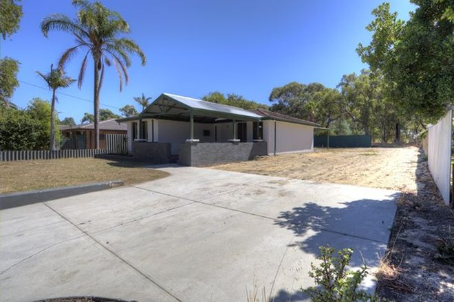 Picture of 15 Pyrus Way, FORRESTFIELD WA 6058