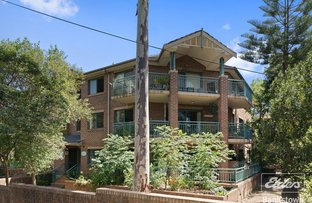Picture of 7/48 Cairds Avenue, Bankstown NSW 2200