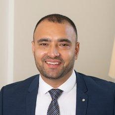 Yogesh Pudasaini, Sales representative
