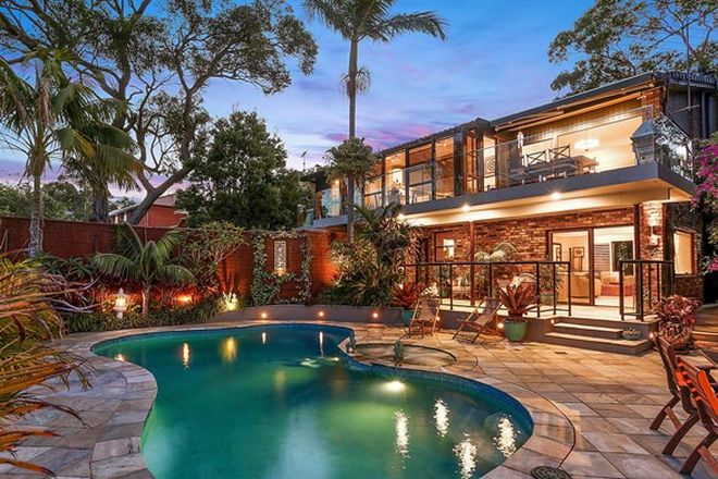 Picture of 16 Kennedy Crescent, BONNET BAY NSW 2226