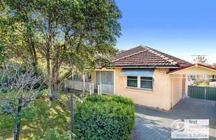 Picture of 283 Windsor Road, Baulkham Hills NSW 2153