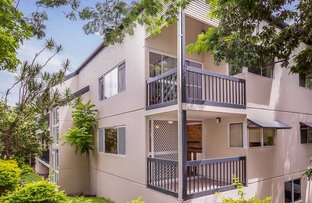 Picture of 3/49 Charlotte Street, Paddington QLD 4064