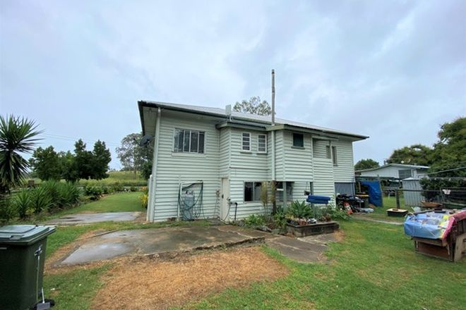 Picture of 45 Running Creek Rd, RATHDOWNEY QLD 4287