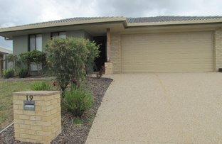 19 Tarrawonga Drive, Calliope QLD 4680