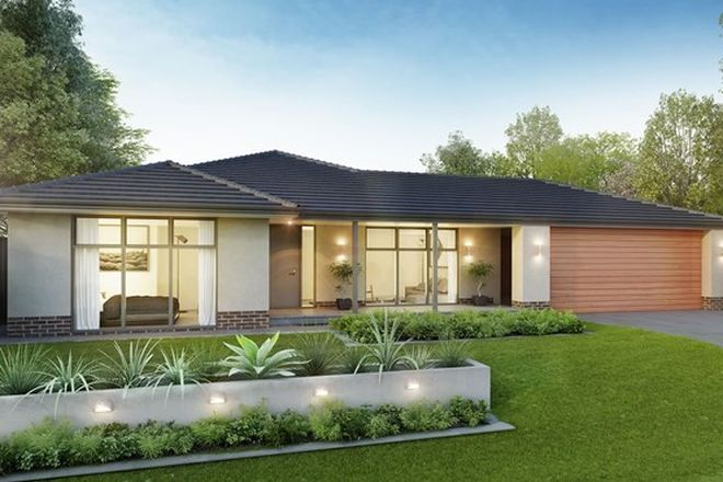 Picture of Lot 112 Hartman Circuit, MURRAY BRIDGE SA 5253