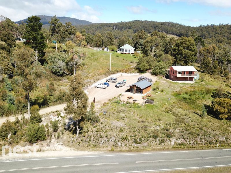 3349 Bruny Island Main Road, South Bruny TAS 7150, Image 0