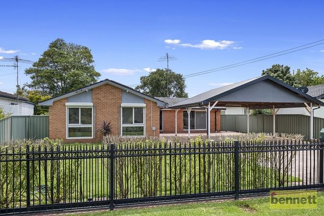 Picture of 10 Londonderry Road, HOBARTVILLE NSW 2753