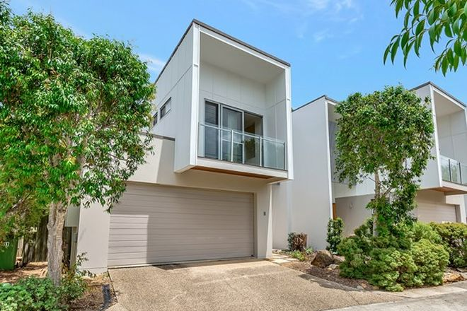 Picture of 12/30 Oakview Circuit, BROOKWATER QLD 4300