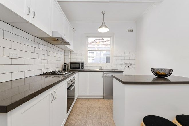Picture of 6/36 Salisbury Road, ROSE BAY NSW 2029