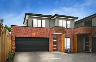 Picture of 2/8 Langley Street, Ringwood East VIC 3135