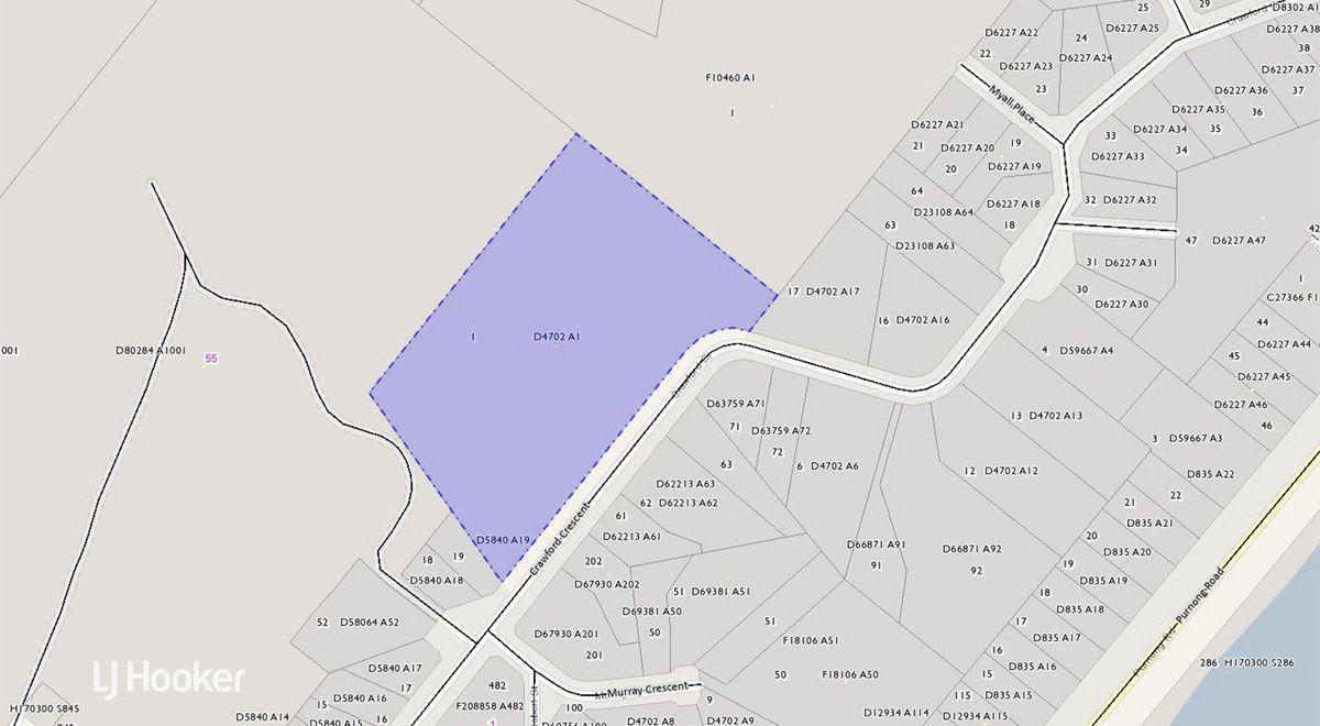 Lot 1 Crawford Crescent, Mannum SA 5238, Image 2