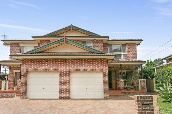 Picture of 90A Arcadia Street, PENSHURST NSW 2222