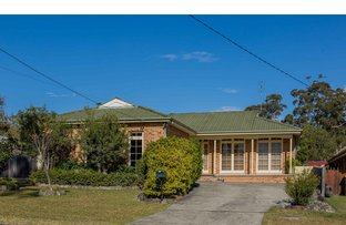 Picture of 60 Leumeah Street, Sanctuary Point NSW 2540