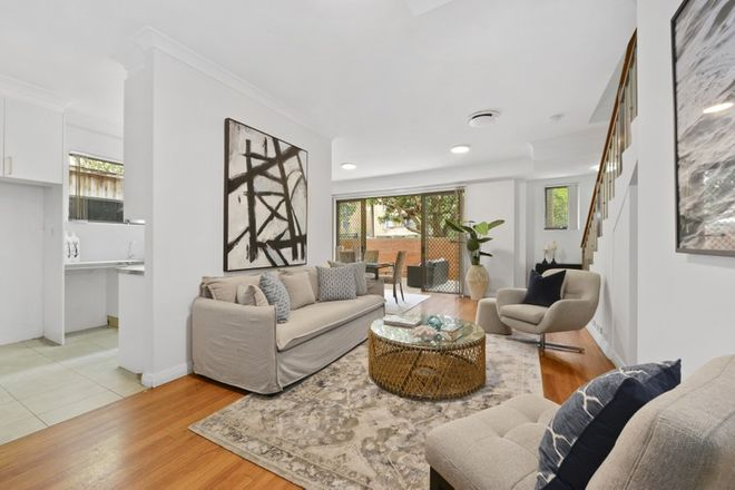 Picture of 1/2-4 Onslow Street, ROSE BAY NSW 2029