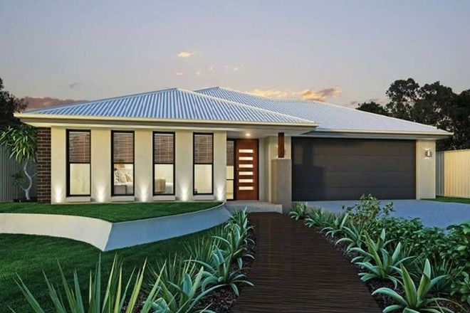 Picture of Lot 34 Equestrian Drive, YAMANTO QLD 4305