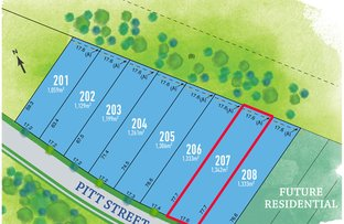 Picture of Lot 207  Pitt Street, Teralba NSW 2284