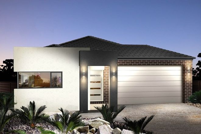 Picture of Lot 105 Boyland Way, FLINDERS VIEW QLD 4305