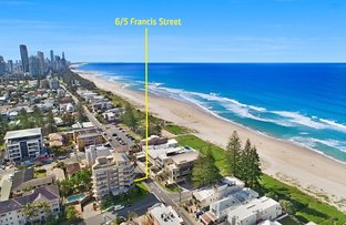 Picture of 6/5 Francis Street, Mermaid Beach QLD 4218