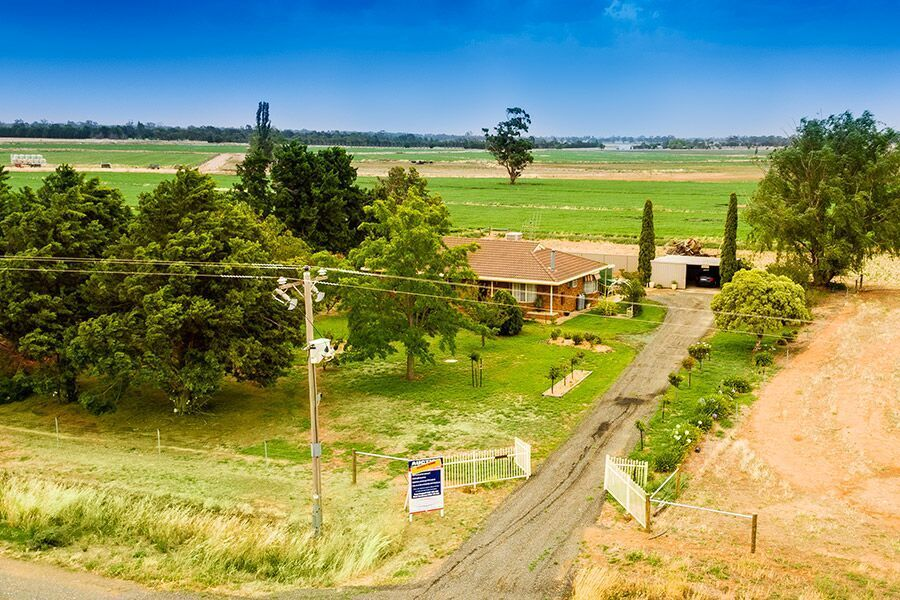 116 Black Culvert Road, Rochester VIC 3561, Image 0