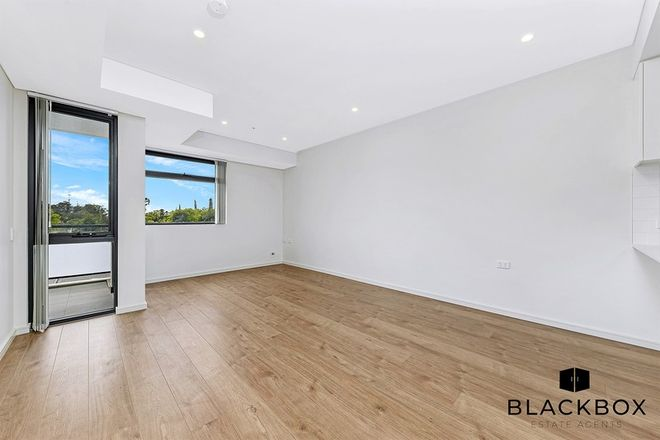 Picture of L3/21-23 James Street, LIDCOMBE NSW 2141