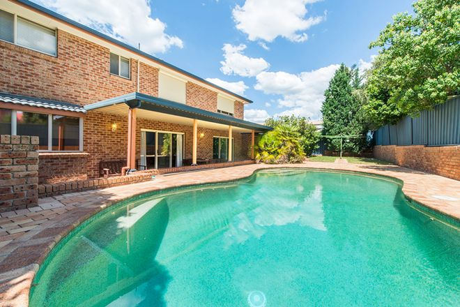 Picture of 5 Etchell Place, CRANEBROOK NSW 2749