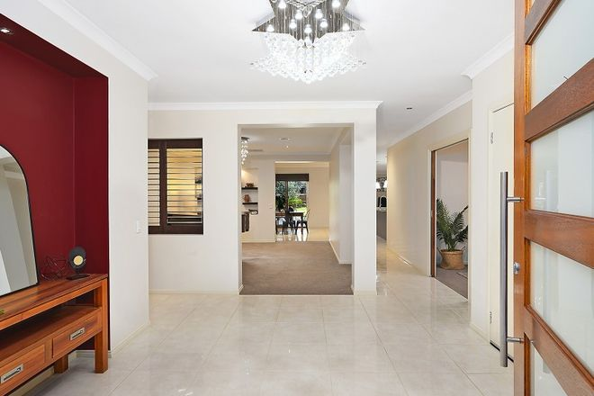 Picture of 22 Esperence Crescent, HIGHTON VIC 3216