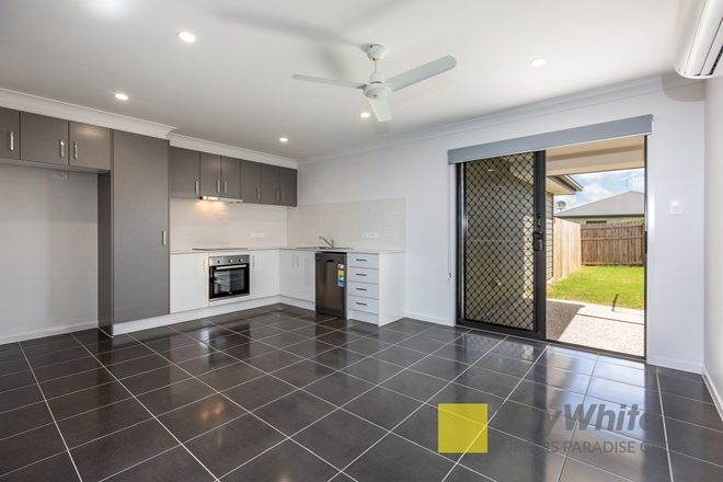 Picture of 2/45 Rural Street, PARK RIDGE QLD 4125