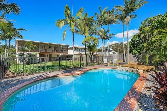 Picture of 15 Roma Street, SCARBOROUGH QLD 4020
