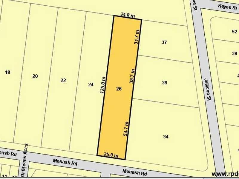26 Monash Road, Loganlea QLD 4131, Image 2
